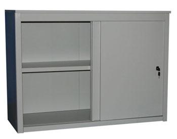 Металлический архивный шкаф-купе ALS 8812 купить недорого в Екатеринбурге